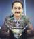 Dr Lázaro Cárdenas - International Plastic Surgon of The Year